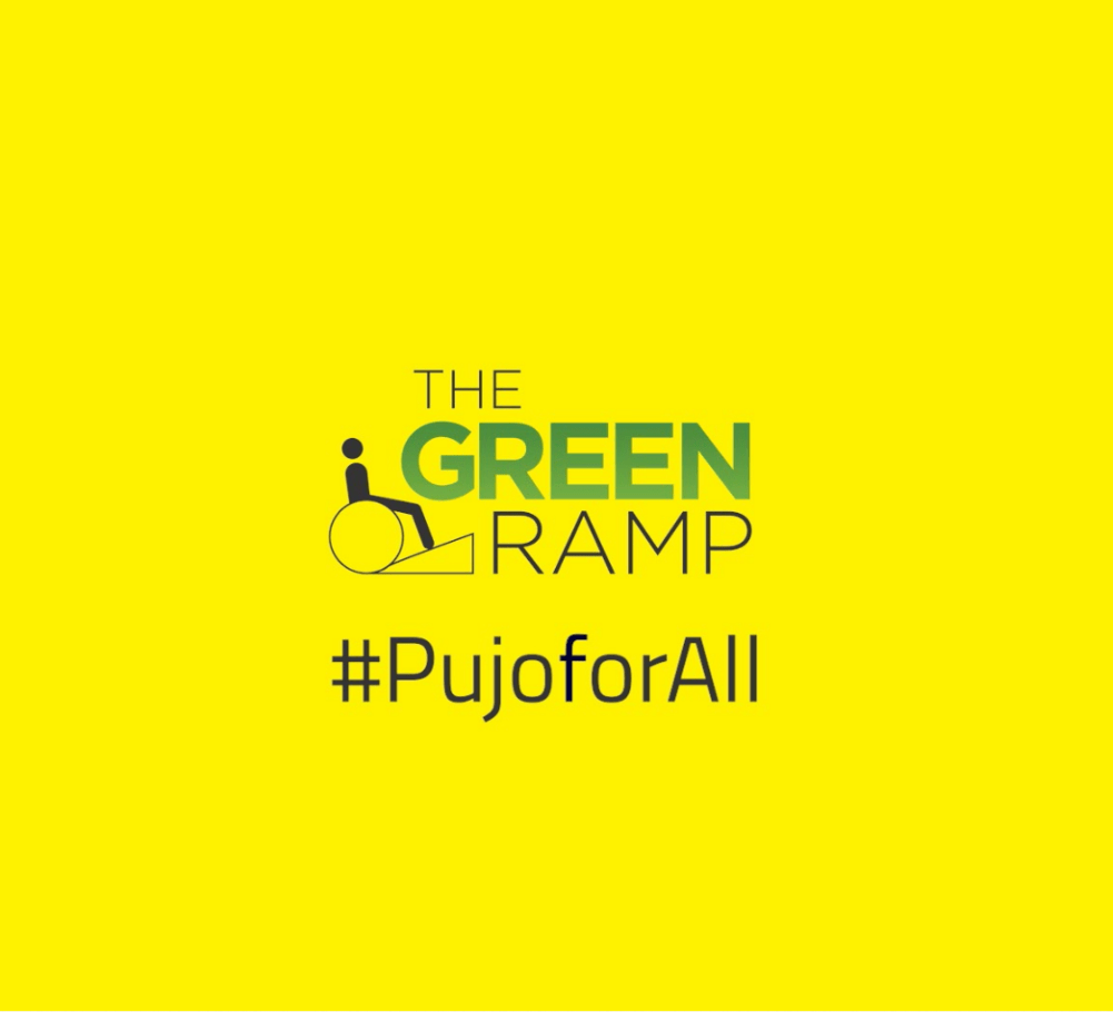 Pujo for all greenply